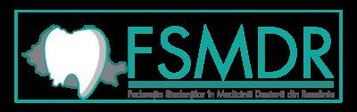 FSMDR Logo